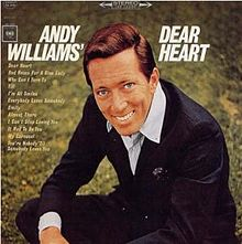 Andy Williams Dear Hear