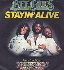 Stayin Alive