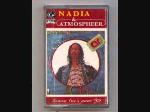 Nadia Dan Atmospheer