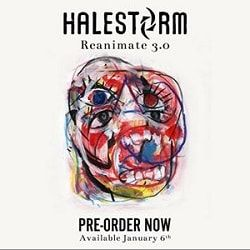 ReAniMate 3 0 The CoVeRs eP