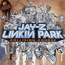 Collision Course ft Jayz