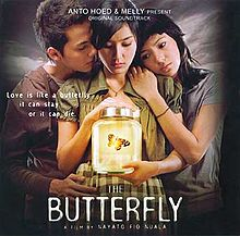 Ost The Butterfly
