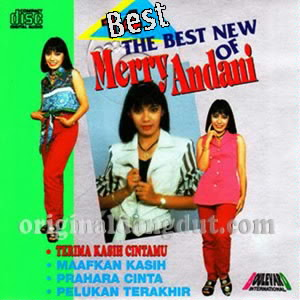 The Best New of Merry Andani
