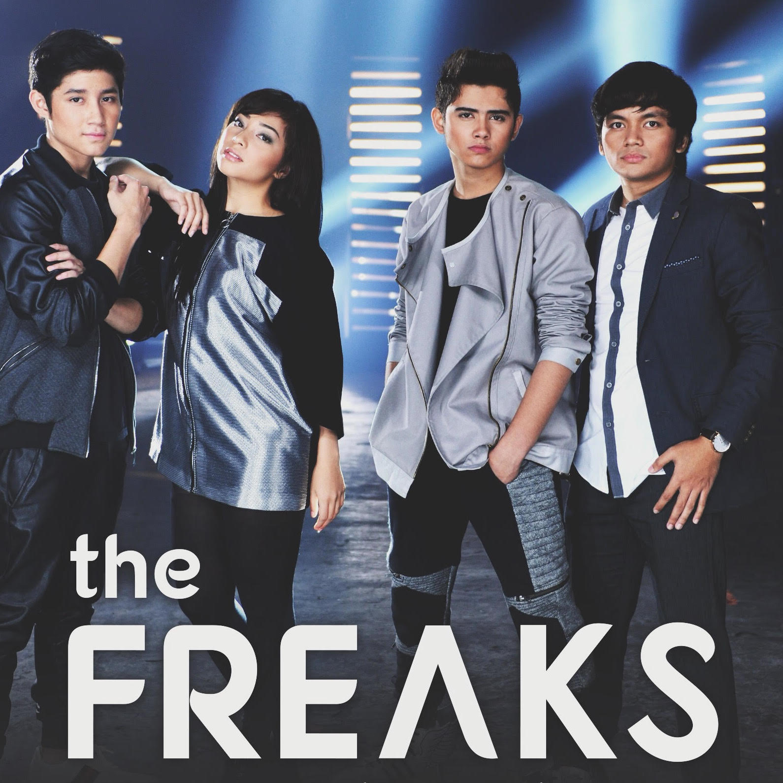 OST The Freaks