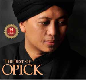 the best of opick