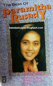 The Best of Paramitha Rusady