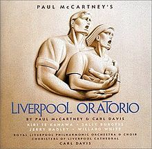 Paul McCartneys Liverpool Oratorio