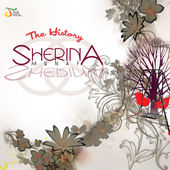 Sherina The History