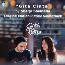Original Motion Picture Soundtrack Galih Dan Ratna