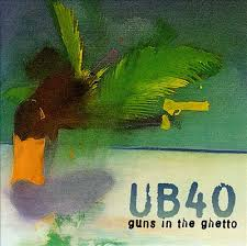 Guns In The Ghetto