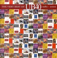 The Very Best Of UB40 1980 2000