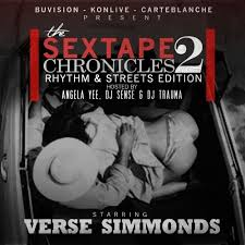 The Sextape Chronicles 2 Rhythm and Streets Edition