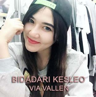 Single Bidadari Kesleo