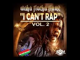 i cant rap vol 2
