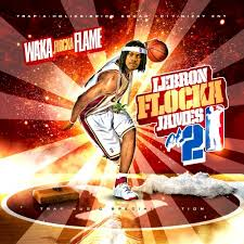 lebron flocka james pt 2