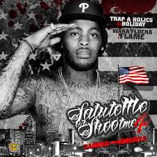 Salute Me Shoot Me 4 Banned From America
