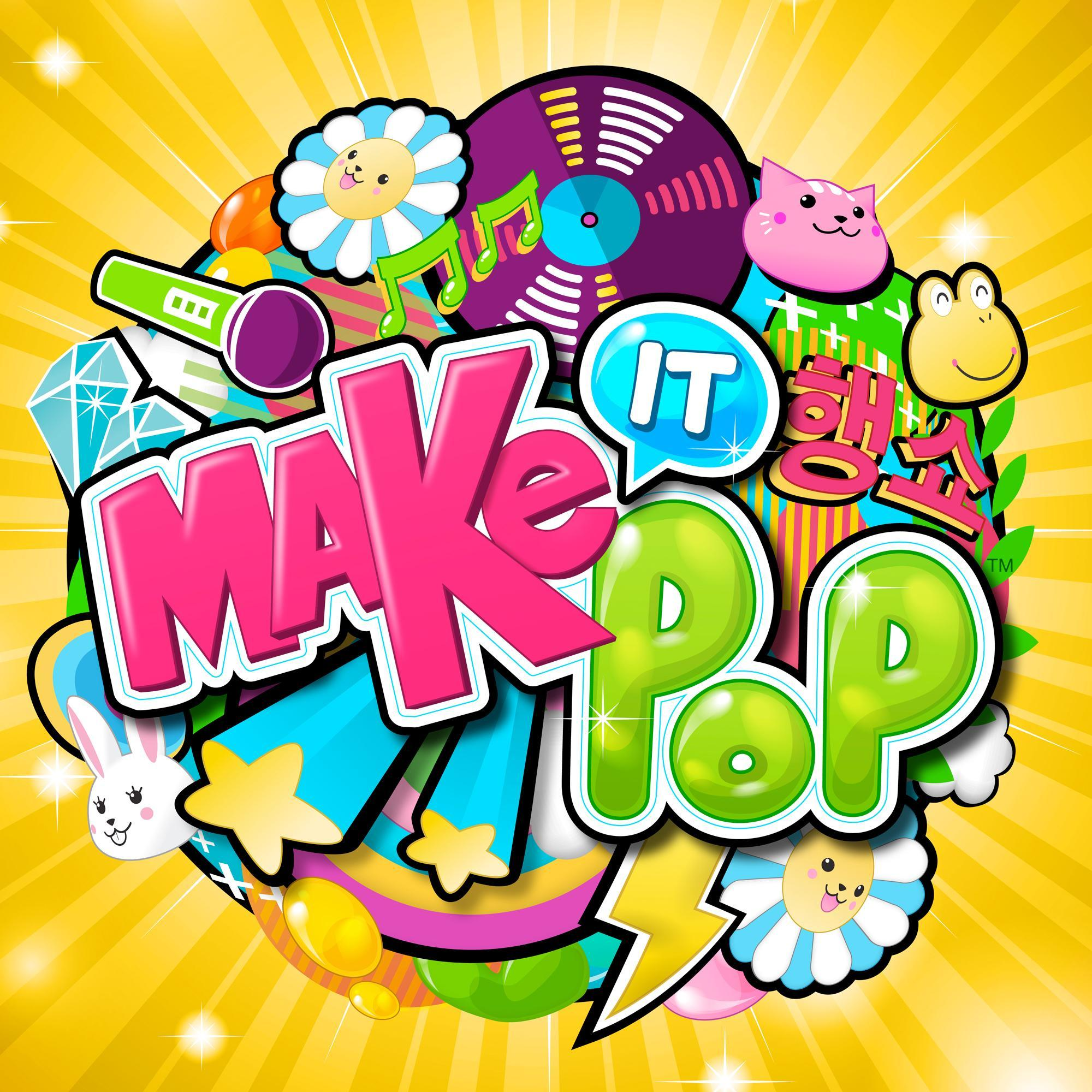 make it pop vol 1