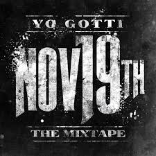 nov 19th the mixtape