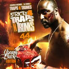Strictly 4 Traps N Trunks 44 Free Young Buck Edition