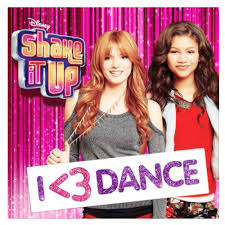 Shake It Up I 3 Dance