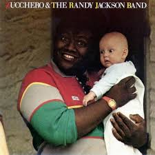 Zucchero And The Randy Jackson Band